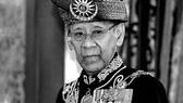 Cựu Vương Malaysia, Sultan Apdul Halim Mu'adzam Shah. Nguồn: freemalaysiatoday.com
