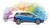 Kỹ sư của Ford có thể dự đoán trước màu xe nào sẽ trở thành xu hướng