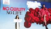 """Toyota Việt Nam công bố dự án """"No Quality. No Life"""" và đại sứ thương hiệu"""