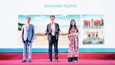 BenThanh Tourist - Nhà điều hành tour xuất sắc 2017