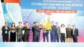 Hiệp hội Doanh nghiệp TPHCM (HUBA): Tổ chức kỷ niệm ngày Doanh nhân Việt Nam 13-10