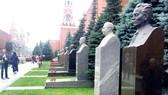 Lenin và nước Nga