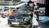Mercedes-Benz giới thiệu Mercedes-AMG GLA 45 4MATIC nâng cấp và S 400 4MATIC Coupé