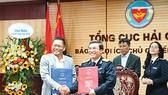 SCB ký kết với Tổng cục Hải quan triển khai dịch vụ nộp thuế xuất nhập khẩu điện tử 24/7