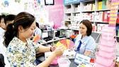 Trữ thức ăn an toàn với hộp nhựa Rakuchin Pack của Nhật được nhiều khách hàng Co.opmart lựa chọn