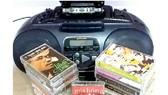 Cassette - thời xa vắng