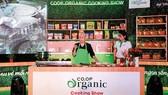 Chuyên gia ẩm thực Nguyễn Dzoãn Cẩm Vân chia sẻ về những lợi ích mà sản phẩm hữu cơ Co.op Organic mang lại