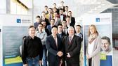 Vinfast thành lập Trung tâm đào tạo  kỹ thuật viên cơ khí, cơ điện tử