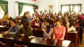 Hàng trăm giáo viên hợp đồng ở huyện Krông Pắk đứng trước nguy cơ mất việc