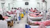 Tận thu phí giường bệnh (?)