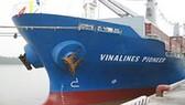 Nhà nước sẽ nắm 65% vốn điều lệ của Vinalines