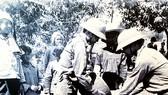 300 tư liệu, hiện vật quý tại triển lãm kỷ niệm 40 năm chiến tranh biên giới Tây Nam