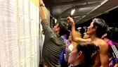 Hơn 10.000 công nhân tại Trà Vinh mất việc ngày cận tết