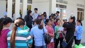 Nhiều doanh nghiệp muốn tuyển 10.000 công nhân tại Trà Vinh bị mất việc trước tết
