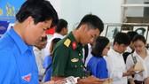"""Triển lãm sách - ảnh """"Chủ tịch Hồ Chí Minh sống mãi trong sự nghiệp của chúng ta"""""""