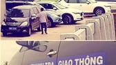 Kiên Giang: Xử lý sai phạm việc sử dụng xe công đi dự tiệc