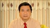 Cựu Chủ tịch quận bị điều động công tác xin nghỉ hưu ở tuổi 54