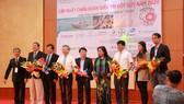 Các chuyên gia, bác sĩ đầu ngành trong lĩnh vực đột quỵ tham gia hội thảo