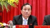 Ông Nguyễn Tiền Phong tái đắc cử Bí thư Quận ủy Ninh Kiều