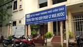 Đề nghị kiểm điểm Giám đốc Sở Tư pháp TP Cần Thơ