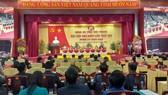 Khai mạc Đại hội Đảng bộ tỉnh Sóc Trăng lần thứ XIV