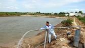 Còn hơn 30 triệu người dân nông thôn sử dụng nước chưa đạt chuẩn