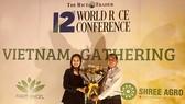 Gạo ST25  tiếp tục được vinh danh tại cuộc thi Gạo ngon nhất thế giới 2020