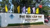 Trường Đại học Cần Thơ thống nhất sẽ mở khu đào tạo (Khu V) tại Sóc Trăng. Ảnh: TUẤN QUANG