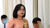 Giám đốc Sở GD-ĐT TP Cần Thơ bất ngờ xin nghỉ việc
