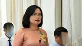 Giám đốc Sở GD-ĐT được điều động sang làm Phó trưởng Ban Tuyên giáo Thành ủy Cần Thơ