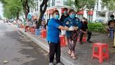 Cần Thơ huy động cán bộ, công chức tham gia phòng chống dịch Covid-19
