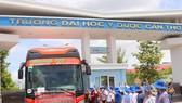 Hơn 600 cán bộ, sinh viên Trường Đại học Y Dược Cần Thơ lên đường hỗ trợ Kiên Giang