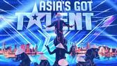 Nhóm nhảy Việt gây sốt châu Á