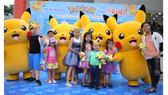 Chiếu miễn phí loạt phim Pokemon mới nhất