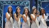 Việt Nam lọt top 25, Hàn Quốc đăng quang Hoa hậu Siêu quốc gia