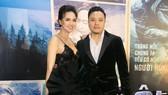 Ra mắt Lôi  báo - vợ chồng đạo diễn Victor Vũ sóng bước không rời