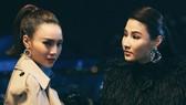 """Phim """"Cung đấu showbiz"""" Việt tham vọng lên Netflix"""