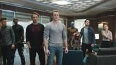 """Hơn 1 tuần công chiếu, """"Avengers: Endgame"""" thu hơn 200 tỷ đồng"""