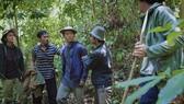 """Vụ án """"ăn chặn kỳ nam"""" tại Khánh Hòa và nạn phá rừng lên phim"""