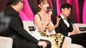 Tham gia phim mới, Minh Hằng đảm nhận 3 vai trò