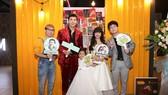 Diễn viên Tuấn Trần ra mắt phim mới về tình phụ tử