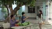 Diễn viên Đinh Y Nhung tái xuất màn ảnh nhỏ
