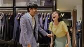 Tiệc trăng máu chưa hạ nhiệt, Thu Trang - Kiều Minh Tuấn tái ngộ phim mới