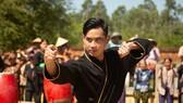 """Diễn viên gốc Việt của """"Doctor Strange"""" về nước đóng phim"""