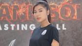 """Trở lại ghế đạo diễn, Ngô Thanh Vân công bố """"đả nữ"""" mới"""