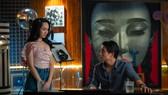 """Phim """"Thiên thần hộ mệnh"""" tung poster đầy ma mị"""