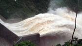 Quảng Nam đề nghị các thuỷ điện trên địa bàn xả nước để dành dung tích phòng lũ