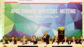 Hội nghị Bộ trưởng Tài chính APEC 2017: Thảo luận về tăng trưởng kinh tế, hợp tác tài chính