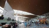 Nhà ga quốc tế (T2), sân bay quốc tế Đà Nẵng