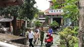 Công an khám xét nhà ông Trần Văn Minh